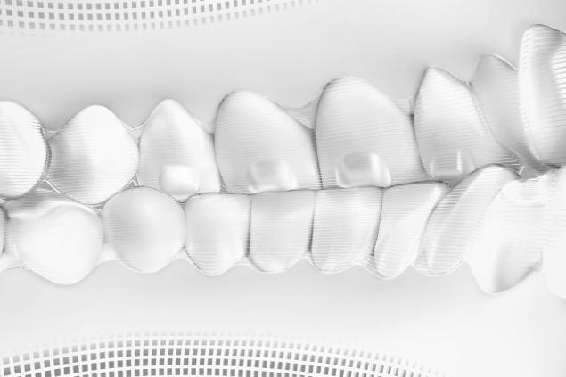 Ortodonzia invisibile, ortodontista a Palermo